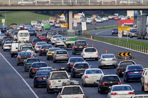 Niche Site Traffic